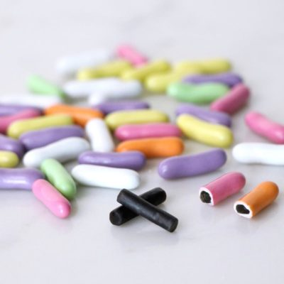 Licorice Pastels Bulk