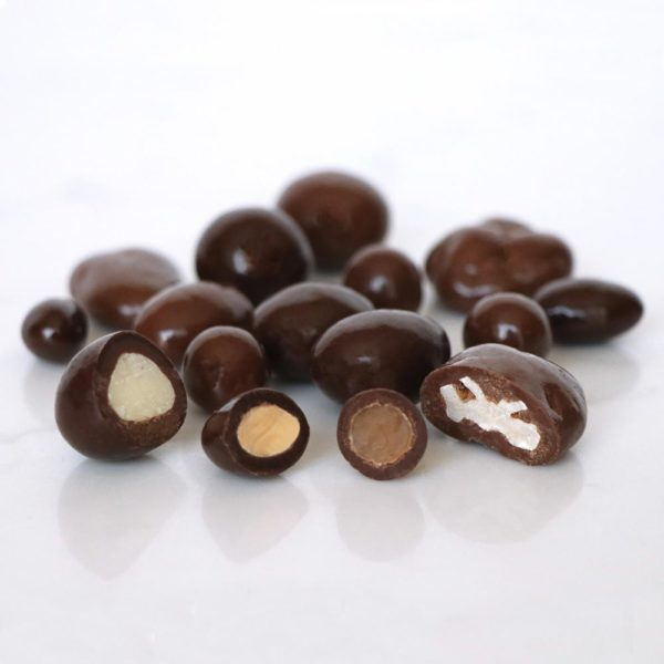 Sugar-Free Chocolate Bridge Mix Bulk