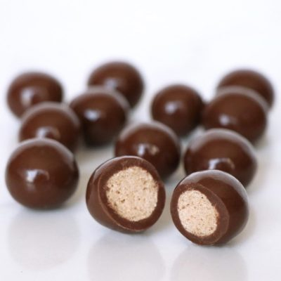 Milk Chocolate Malt Balls Bulk